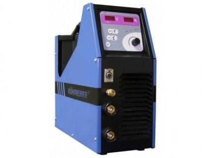 Keevitusaparaat Invertor KITin 320 MIG 300A/40% 4rulli 50531