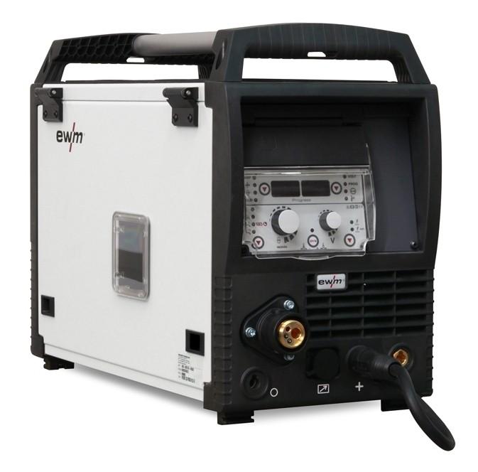 Keevitusaparaat TAURUS 335 Basic kompakt EWM 090-005214-00502