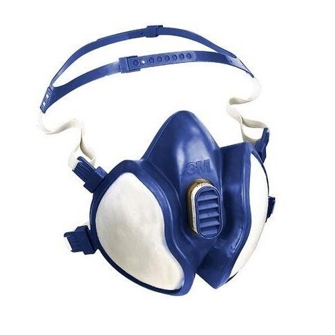 Poolmask 3M FFABE1P2SL mittevahet. fil 3M4277