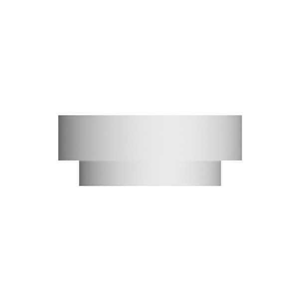 Teflonrõngas eesmine WP9,20 598882