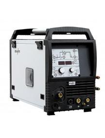 TigSpeed osscillation Drive 45 hotwire EWM