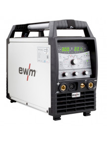 Keevitusaparaat TETRIX 300 AC/DC Comfort 2.0 puls 8pol EWM