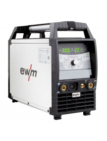 Keevitusaparaat TETRIX 300DC Comfort 2.0 puls 8pol EWM