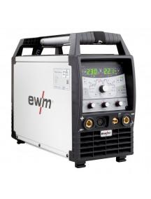 Keevitusaparaat TETRIX 230 AC/DC Comfort 2.0 puls 8pol EWM