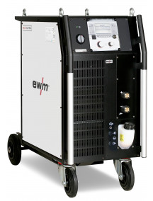 Keevitusaparaat PHOENIX 351 Expert 2.0 WIFI Multimatrix EWM