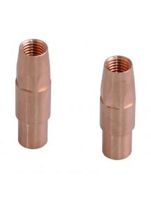 Vooluotsikuhoidja M8 MT301G/451 L=37,1mm CuCrZr EWM