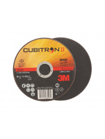 3M Cubitron II lõikeketas