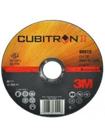 3M Lõikeketas 125x1.0x22mm Cubitron II