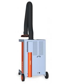 67150102 Äratõmbeseade MaxiFill Clean 4m valgustusega Kemper