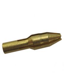 GF volframelektroodi hoidja tsang 1,0-3,2mm