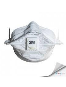 3M_9162E_FFP2 respiraator