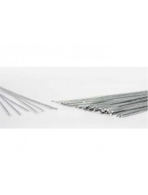 Alumiiniumjoodis räbustiga AlZn98 FC-NC 2,0x500mm 20039220