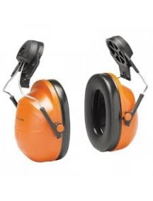 Kõrvaklapid kiivrikinn Peltor M-100&M-300 seeriale