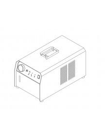 Invercool vesijahutus 115V MW028042094
