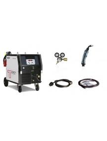 Keevitusaparaat TAURUS 301 Synergic kompakt 69kg EWM 090-005157-00502