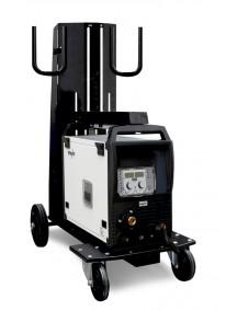 Keevitusaparaat TAURUS 355 Synergic kompakt EWM 090-005407-00502