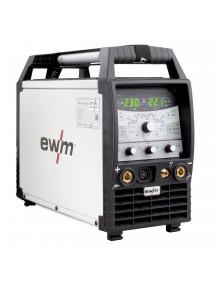 Keevitusaparaat TETRIX 230 AC/DC COMFORT 8P EWM 090-000159-00504