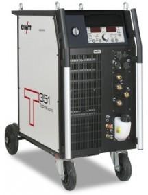 Keevitusaparaat TETRIX 351 AC/DC Synergic EWM 090-000109-00502