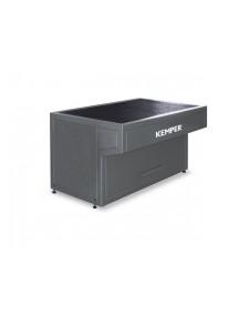 Keevituslaud/lihvimislaud 1000x800x850mm KEMPER 950490047