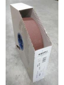 Lihvriie Grinding rullis 50x5000 mm P80 alox