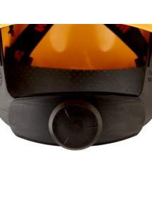 Peltor G3000 Solaris UV kaitsekiiver ketaspingutiga kollane G3000NUV-GU