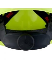 Peltor G3000NUVGB Uvicator kiiver HiViz nupust reguleeritav G3000NUV-GB