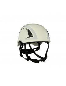 Peltor Securefit kaitsekiiver vent. helkur, valge X5001V-CE