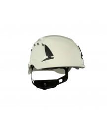 Peltor X5500 kaitsekiiver vent., valge X5501V-CE