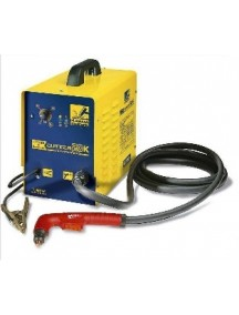 Plasmalõikeseade GYS kompressoriga 20K kuni 3mm 016828