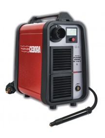 Plasmalõikur CEBORA Plasma Sound PC110/T+põleti 8033600