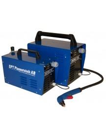 Plasmalõikur UNIFIRE 25C 6/8mm kompressoriga 230V+4m SPT 454055