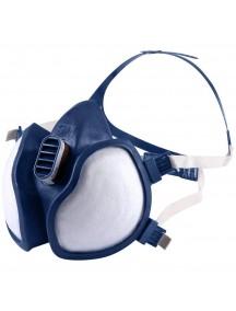 Poolmask FFA2P3D mittevahetatavate filtritega 3M4255