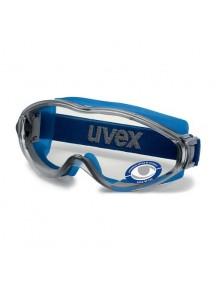 Prill UVEX 9302 HC-AF eriti kirgas klaas U9302220