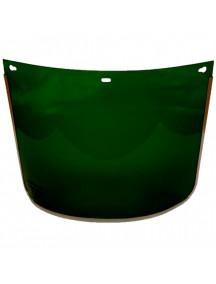 Pulsafe Honeywell roheline varuklaas DIN5