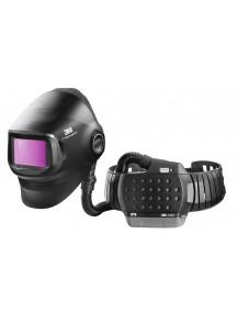 Speedglas G5-01VC keevitusmask Adflo koormusaku, tarvikud M617839
