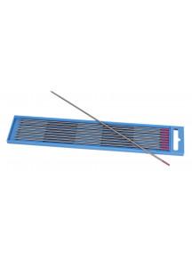 Volframelektrood 1,6/175mm Lymox W+Oxid roosa